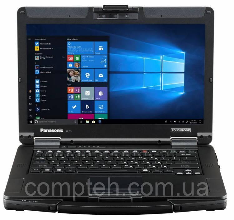 Ноутбук Panasonic Toughbook FZ-55 mk1