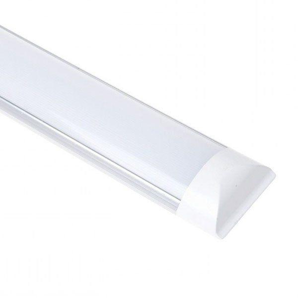 OEM-1200 36Вт 2880 Лм 6200К линейный накладной светодиодный светильник IP20