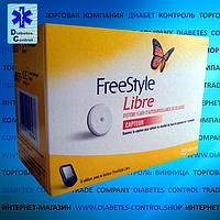 Сенсор Freestyle Libre / Фристайл Либре