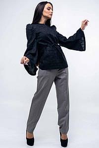 """Блуза """"Дженни"""" БЛ 0119 #O/V"""