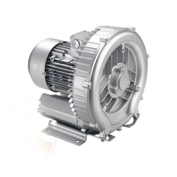 Одноступенчатый компрессор Hayward Grino Rotamik SKH 301 Т1 (312 м3/час, 380В)