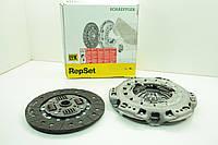 Комплект сцепления на Мерседес Спринтер 906 2.2 CDI 2006-> LuK (Германия) 624324719