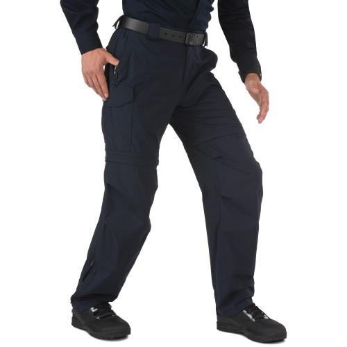 """Брюки патрульные для велопатруля """"5.11 Bike Patrol Pant"""", [724] Dark Navy"""