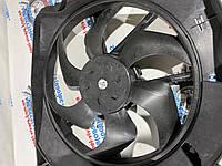 Вентилятор основного радиатора 2.5 DCI большой 6 лопастей RENAULT TRAFIC 00-14 (РЕНО ТРАФИК)