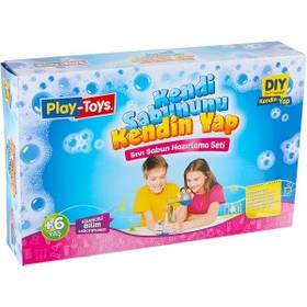 "Набор ""Фабрика мыла"" ""Play-Toys"""