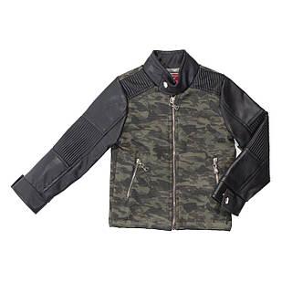 Демісезонна куртка для хлопчиків