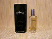 Baldessarini - Hugo Boss- Baldessarini (2002)- Одеколон 50 мл- Первый выпуск, старая формула аромата 2002 года
