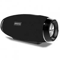 Портативная акустическая влагозащищенная Bluetooth колонка H20 HOPESTAR Black