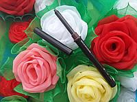 Карандаш для глаз, механический с точилкой (Коричневый) декоративная косметика, косметика мери кей, фото 1