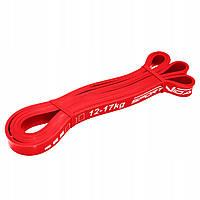 Эспандер-петля (резина для фитнеса и спорта) SportVida Power Band 20 мм 12-17 кг SV-HK0190