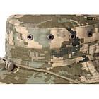 "Панама военная полевая ""MBH"" (Military Boonie Hat), [1331] Ukrainian Digital Camo (MM-14), фото 2"