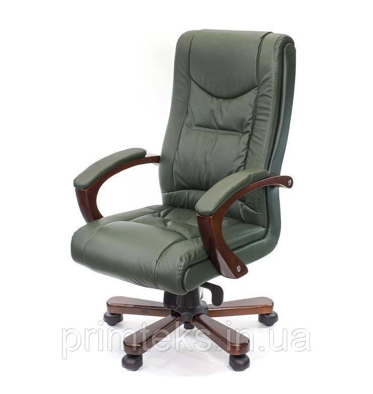 Кресло Артур EX MB зелёный
