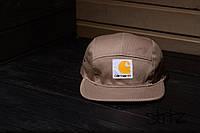 Классная пятипанельная кепка Carhartt