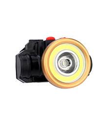 Налобний ліхтар акумуляторний 0509C