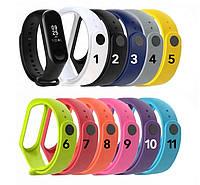 Ремешки для фитнес-браслетов Xiaomi Mi Band 3 (mrk5123) MiBand