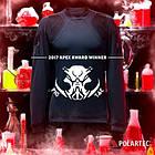 """Рубашка тренировочная полевая """"FRS-DELTA"""" (Frogman Range Shirt Polartec Delta), [1223] Graphite, фото 5"""