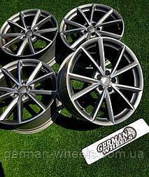 Оригинальные диски R20 Audi Q3