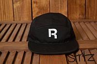 Стильная кепка пятиклинка Reebok