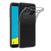 Чехол ESR Essential Zero Clear для Samsung Galaxy J6