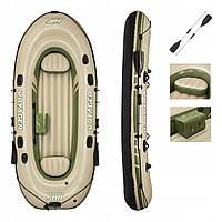 Надувная лодка Voyager 500 Bestway 65001