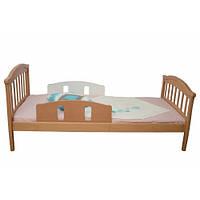 Кровать подростковая Верес Соня (цвет: бук)