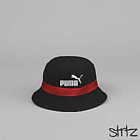 Класна чорна панамка Пума