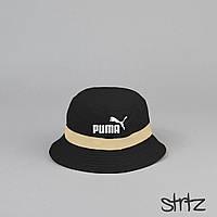 Популярная панама Puma
