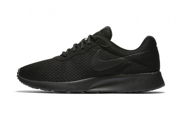 Кроссовки Nike TANJUN (812654-001) оригинал