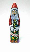 Подарочный шоколад Дед Мороз Terravita Санта Клаус 60г (Польша)