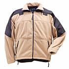 """Куртка тактическая демисезонная """"5.11 Tactical Aggressor Parka"""", [120] Coyote, фото 2"""