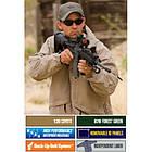 """Куртка тактическая демисезонная """"5.11 Tactical Aggressor Parka"""", [120] Coyote, фото 5"""
