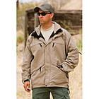 """Куртка тактическая демисезонная """"5.11 Tactical Aggressor Parka"""", [120] Coyote, фото 6"""