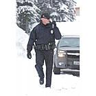 """Куртка тактическая демисезонная """"5.11 Tactical 5-in-1 Jacket"""", [019] Black, фото 3"""
