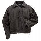 """Куртка тактическая демисезонная """"5.11 Tactical 5-in-1 Jacket"""", [019] Black, фото 5"""