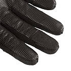"""Перчатки полевые стрелковые """"FFG-P"""" (Frogman field gloves with knuckles), [1149] Combat Black, фото 3"""