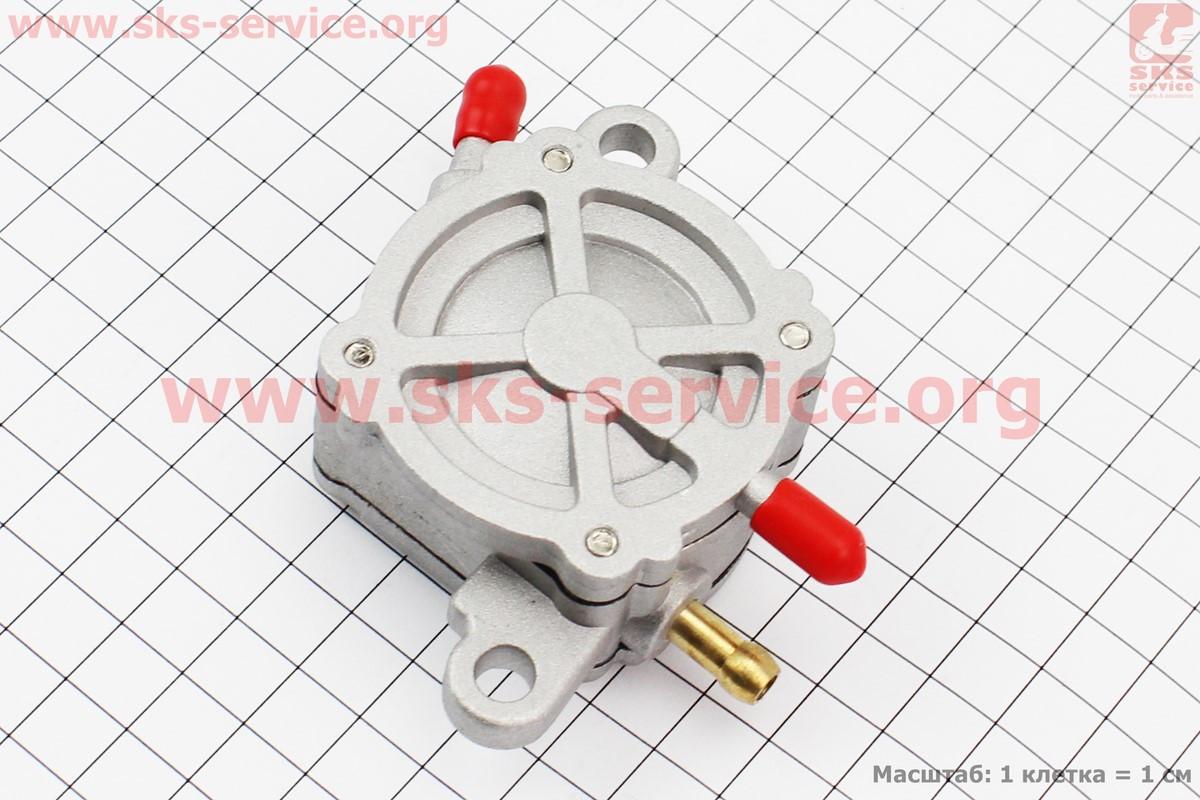 Вакуумный насос + фильтр топливный Honda DIO AF18-27 на скутер