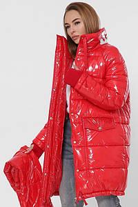 Зимняя куртка LS-8849-14 #O/V