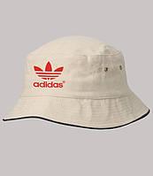 Панама Адидас red, светло-черная   Adidas мужская как оригинал, фото 1