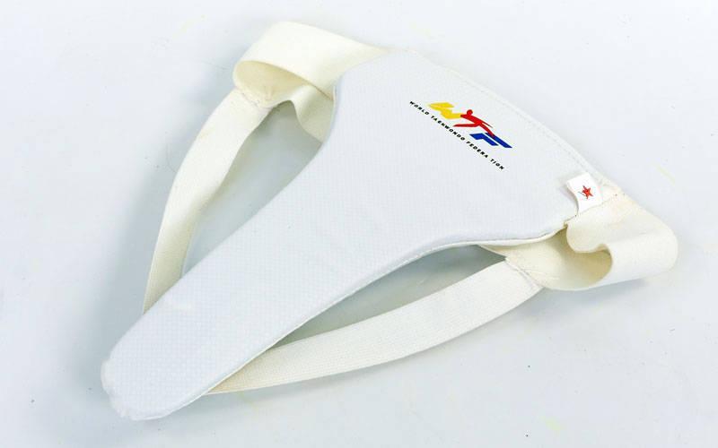 Защита для паха женская PU WTF BO-4008 L (14-16лет)