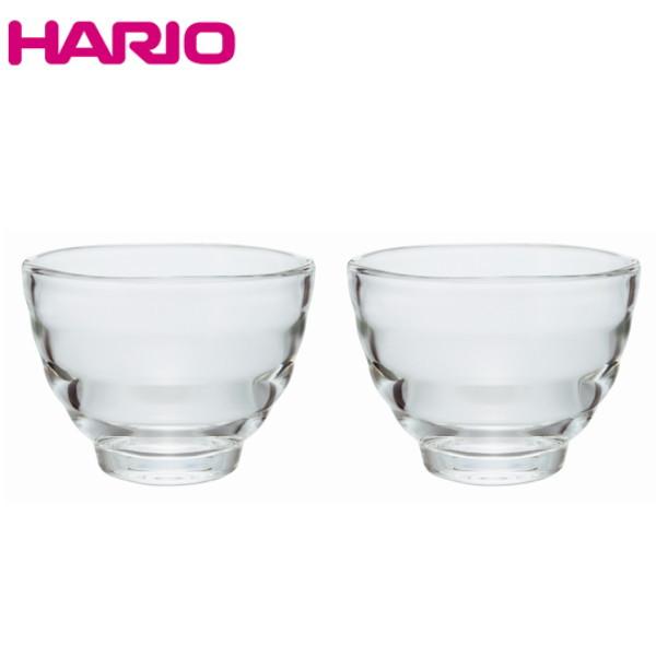 Стаканы Hario Юноми для чая (2 шт * 170 мл)