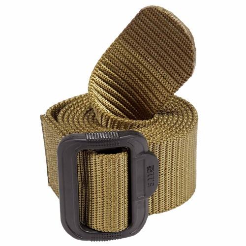"Пояс тактический ""5.11 Tactical TDU Belt - 1.75"" Plastic Buckle"", [120] Coyote"