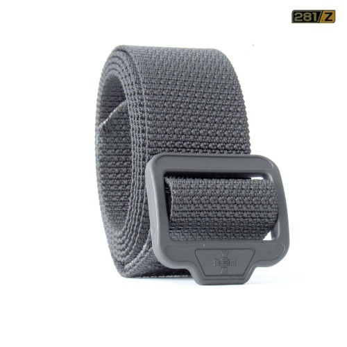 "Ремень брючный ""FDB-UA"" (Frogman Duty Belt with UA logo), [1149] Combat Black"