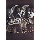 """Футболка с рисунком """"Combat Angels"""", [1193] Desert Brown, фото 3"""
