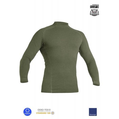 "Футболка-реглан ""HSJ"" (Huntman Service Jersey), [1270] Olive Drab"