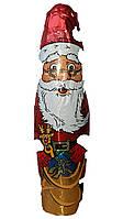 Подарочный шоколад Дед Мороз Terravita Санта Клаус 150г (Польша)