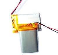 Аккумулятор литий-полимерный 1800mAh 3.7V 103450, фото 2