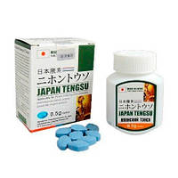 Japan Tengsu - средство для потенции, фото 1