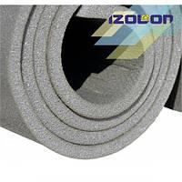 Полотно IZOLON BASE 15 мм, 1 м серый