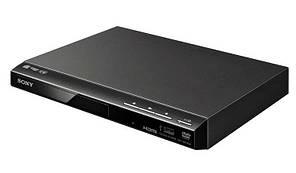 DVD-ПЛЕЕР Sony DVPSR-760
