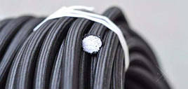 Эспандер резиновый жгут борцовский 12 мм.